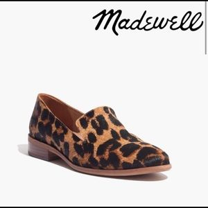 Madewell Orson Loafer